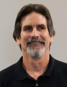 Administrative Vice President Bill Ziegenheim