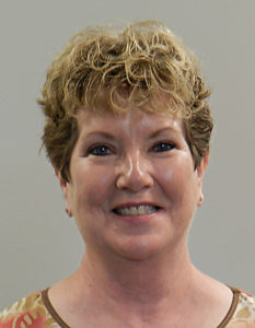 Plant Representative Linda Wright